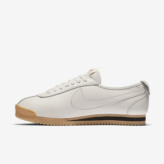 Chaussure Nike Cortez 72 pour Femme. Nike Cortez 72Cortez ShoesWoman ...