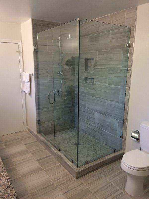 Gallery Of Our Work Pro Shower Doors Dc Md Va De Pa