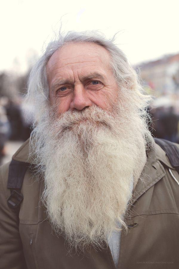 Older Men with Beards | Follow Simagin Michael Following ... An Old Man Face With Beards Images