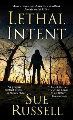 Lethal Intent ** by Sue Russell