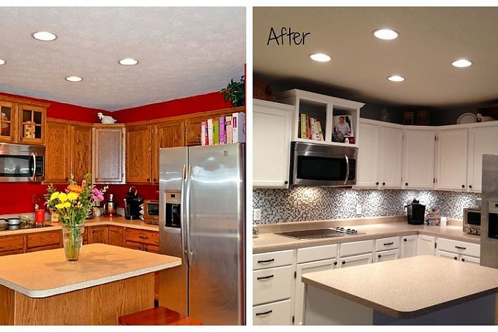 DIY Projects and Ideas for the Home Budgeting, Kitchens and House