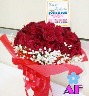 Toko Bunga Lamongan Agustina Florist Bunga Mawar Merah Tanda Cinta Sejati Agustina Forist Mawar Merah Bunga Toko Bunga