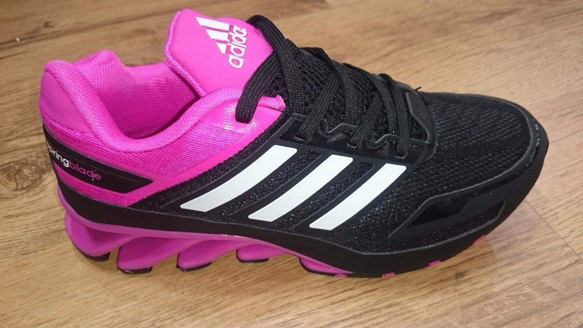 zapatillas adidas mujer ultima coleccion