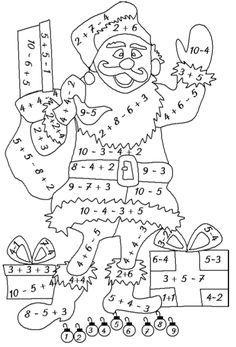 ausmalbilder klasse 1 - ausmalbilder für kinder | ausmalbilder kinder, mathe