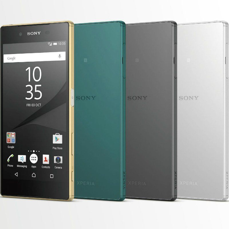 Sony #Xperia Z5 Dual SIM E6683 - 32GB | Easter Day Sale | Phone