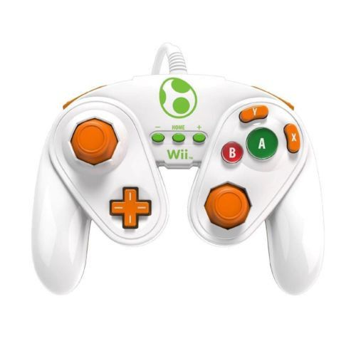 A classic controller pro for the Nintendo Wii U inspired ...