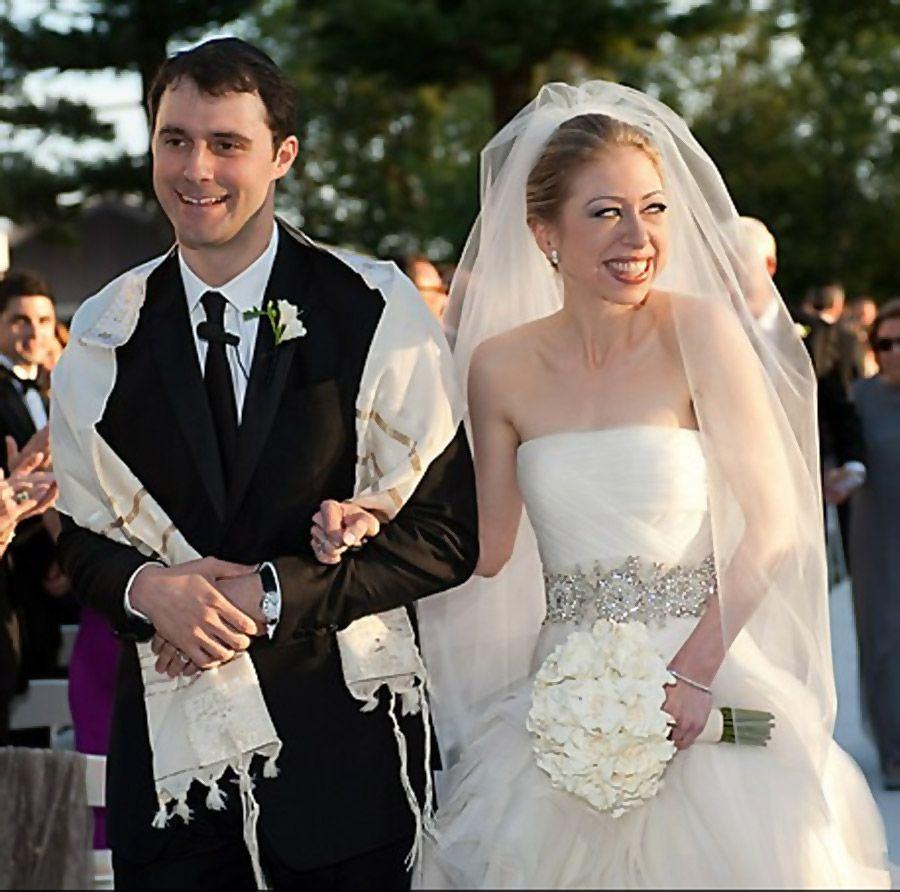Pin On Famous Weddings