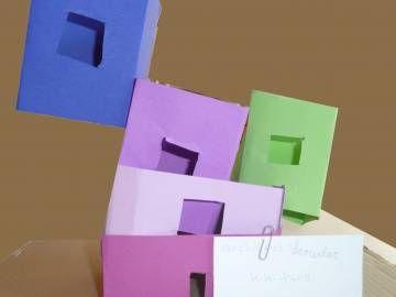 Een bijzonder huis   lesidee   groep 3-4   Laat maar Zien