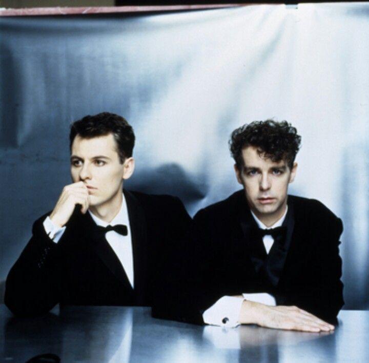 Pet Shop Boys Give Me Some West End Girls Pet Shop Boys Pet