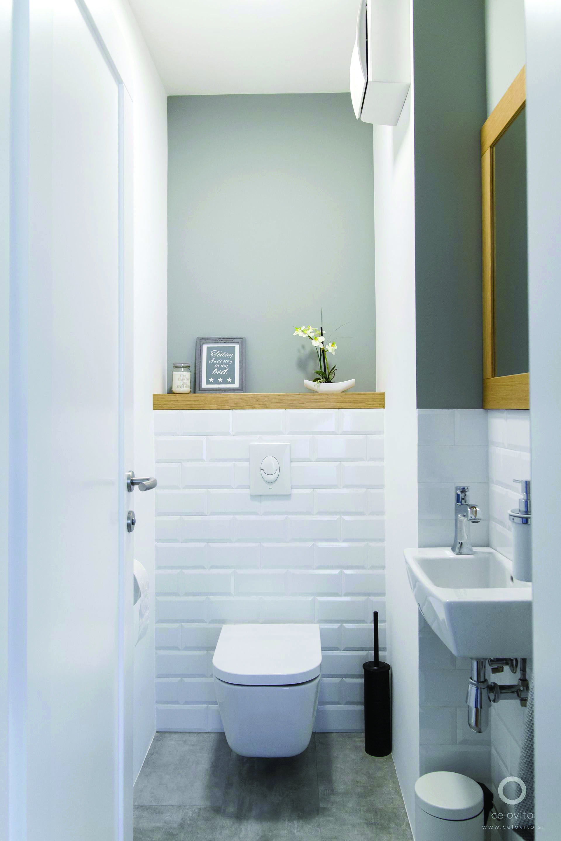 Lovely Cloakroom Ideas Ireland To Refresh Your Home Small Toilet