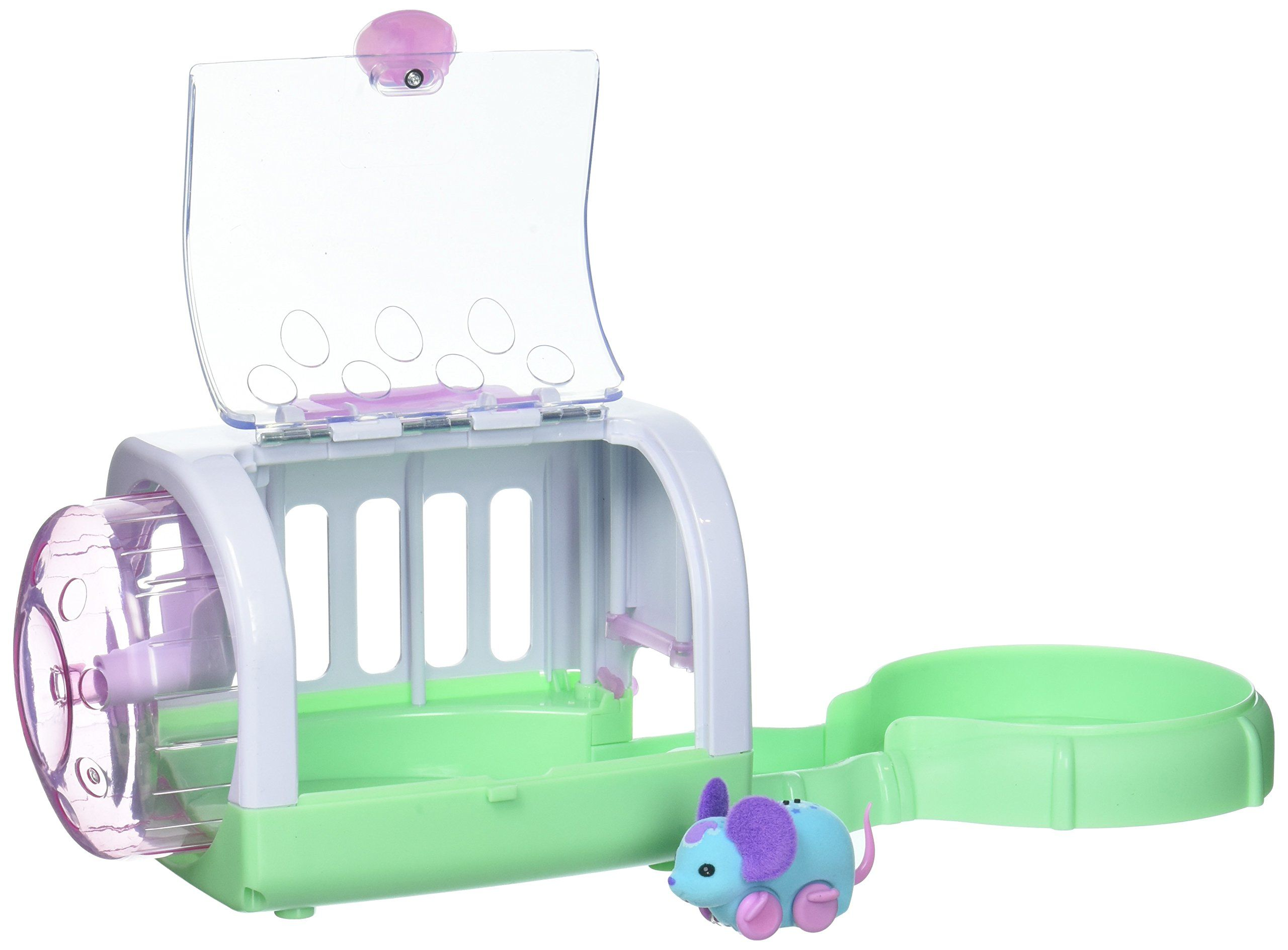 Little Live Pets Lil Mouse House Flitter Mouse Make Certain To Take A Look At This Incredible Product This Is An Affiliate Little Live Pets Pet Toys Pets