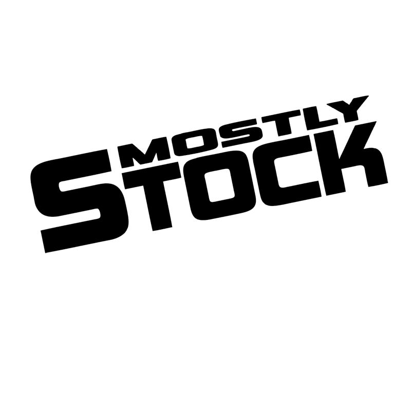 HotMeiNi Car Sticker Cm Mostly Stock Sticker Funny JDM Drift - Decal stickers for carspopular scratch stickbuy cheap scratch stick lots from china