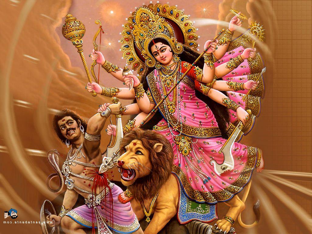 Navratri Wallpaper 2019 Navratri Hd Wallpaper Images For Desktop Pc Happy Navratri Images Durga Images Navratri Images