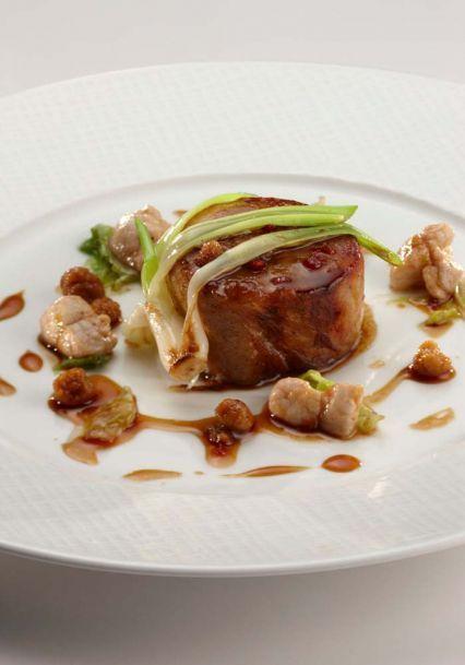 Fotoracconto - Four Seasons Hotel Firenze ★★★★★L, Reporter Gourmet