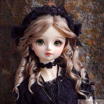 Pin Di Dolls Cute wallpaper new barbie doll