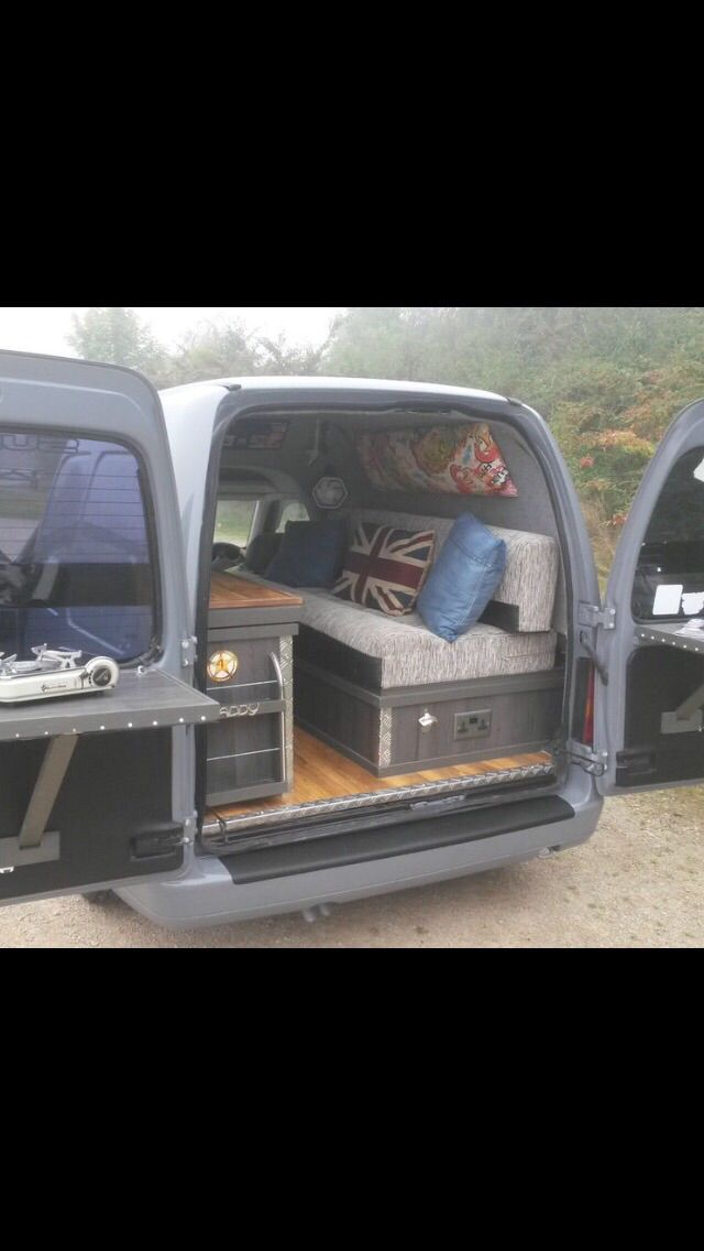 Photo of Vw caddy interior ideas Like & Repin. Thanks . check out Noelito Flow. Noel…