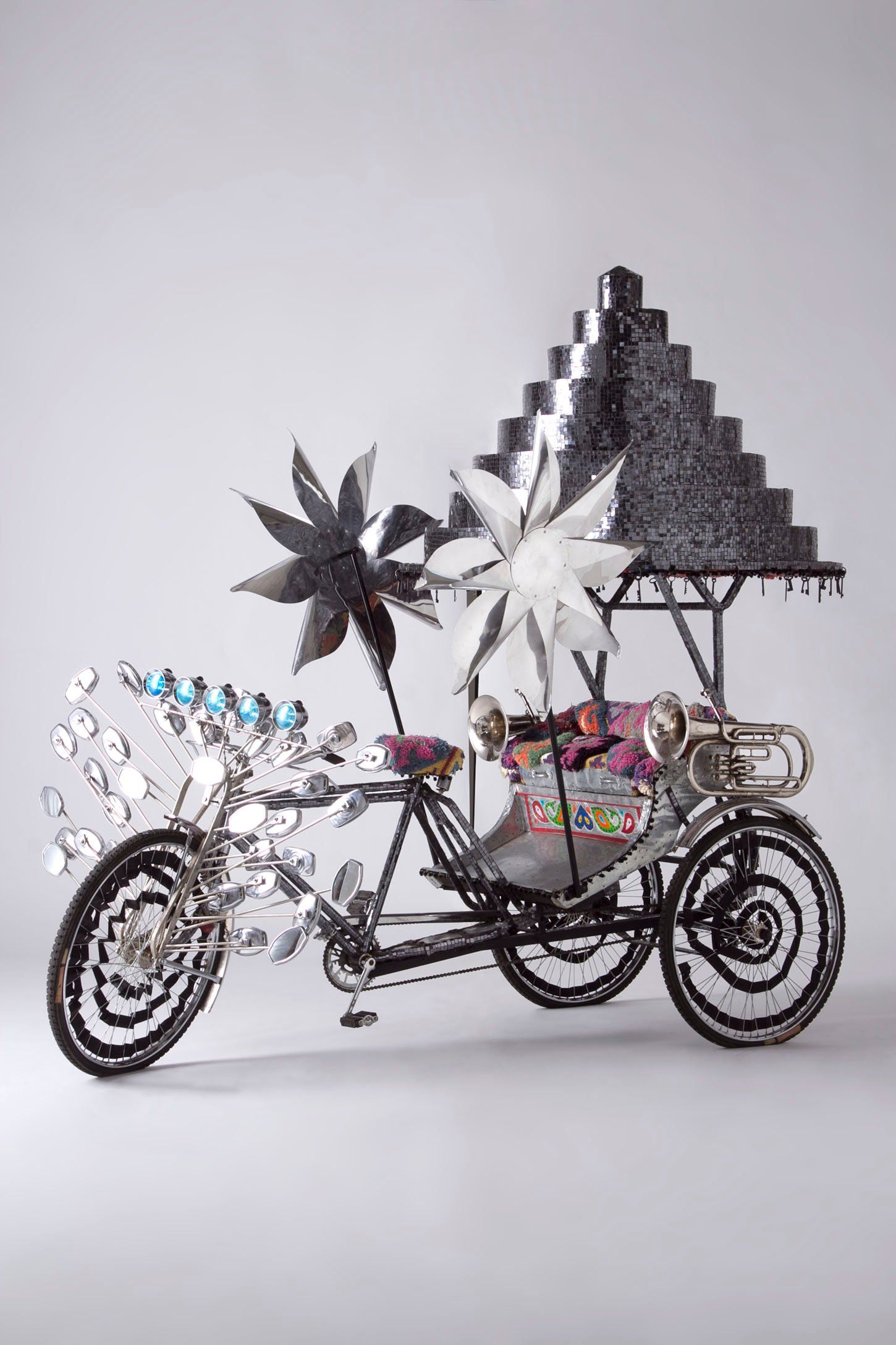 Rickshaw By Gordon Hull - Anthropologie.com