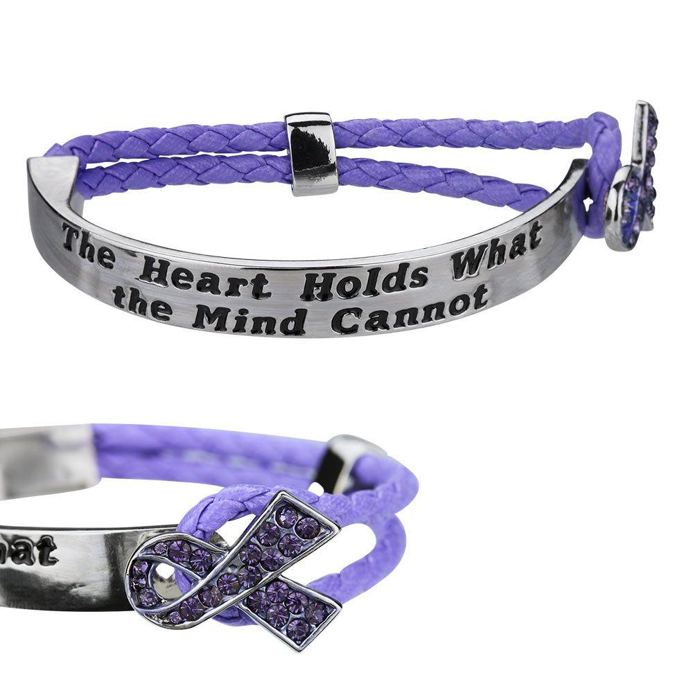 Loving Memories Alzheimer S Bracelet
