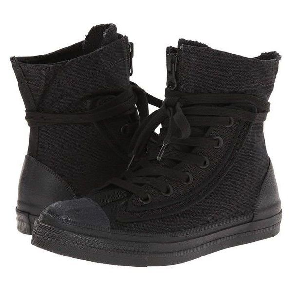 5986e7de10e8 Converse Chuck Taylor All Star Combat Boot X-Hi Lace-up Boots