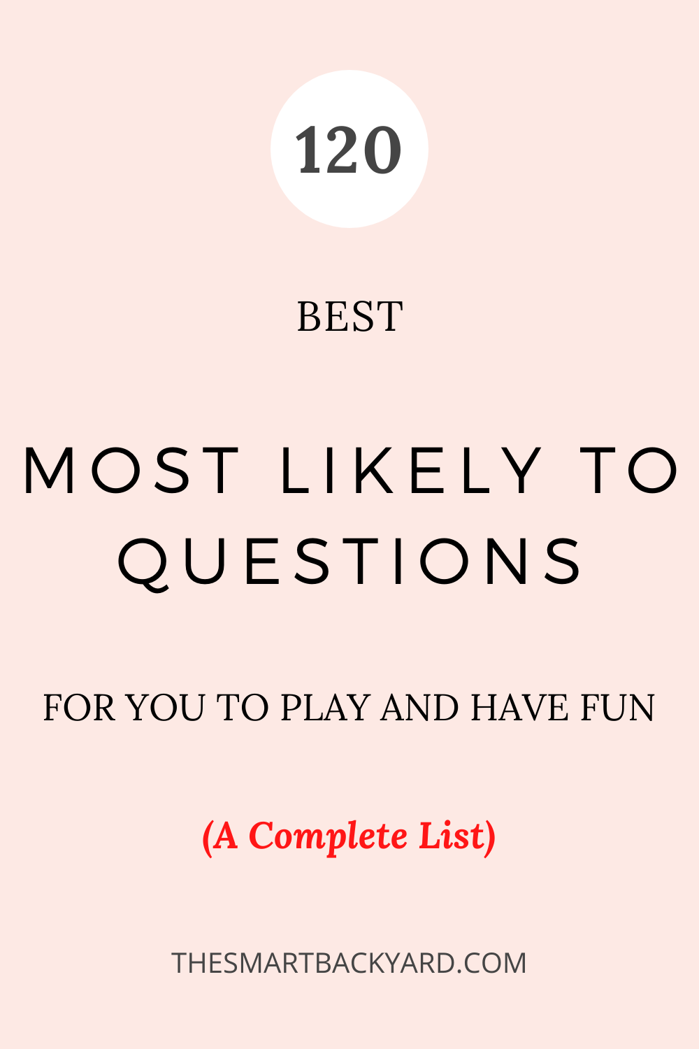 120 Best Who S Most Likely To Questions That Are Pure Fun This Or That Questions Pure Fun Flirty Questions
