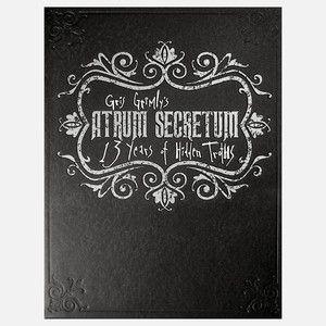 Atrum Secretum