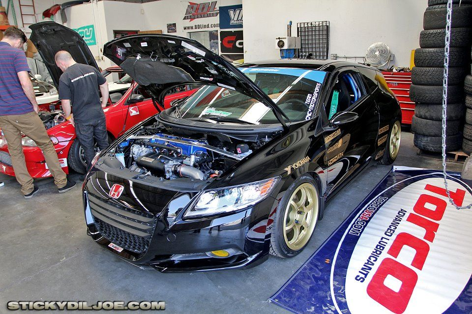 K Swed Cr Z From Sportcar Motion