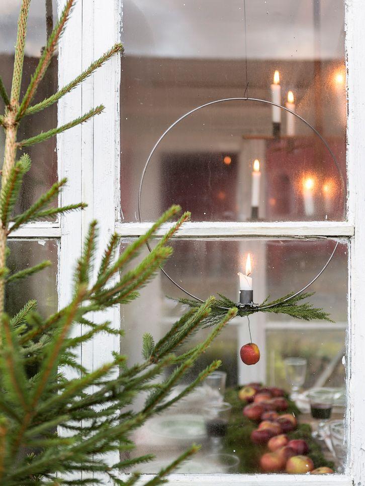 ad ent o ange et floristik weihnachten pinterest. Black Bedroom Furniture Sets. Home Design Ideas