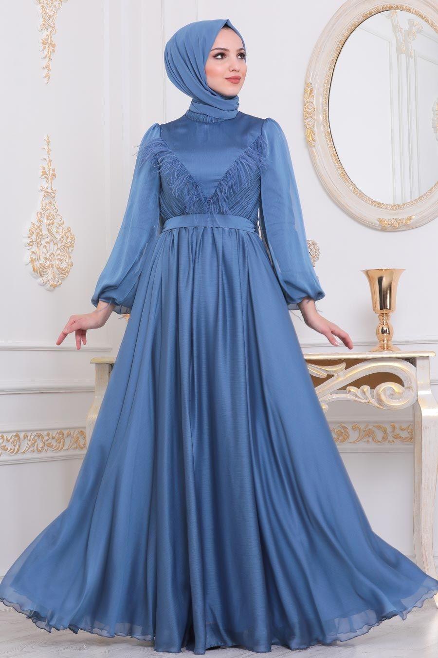 Tesettur Abiye Modelleri Her Gune Bir Yudum Bilgi Giyim Elbise Elbise Modelleri