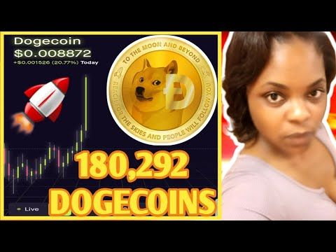 Pin On Dogecoin Cryptocurrency