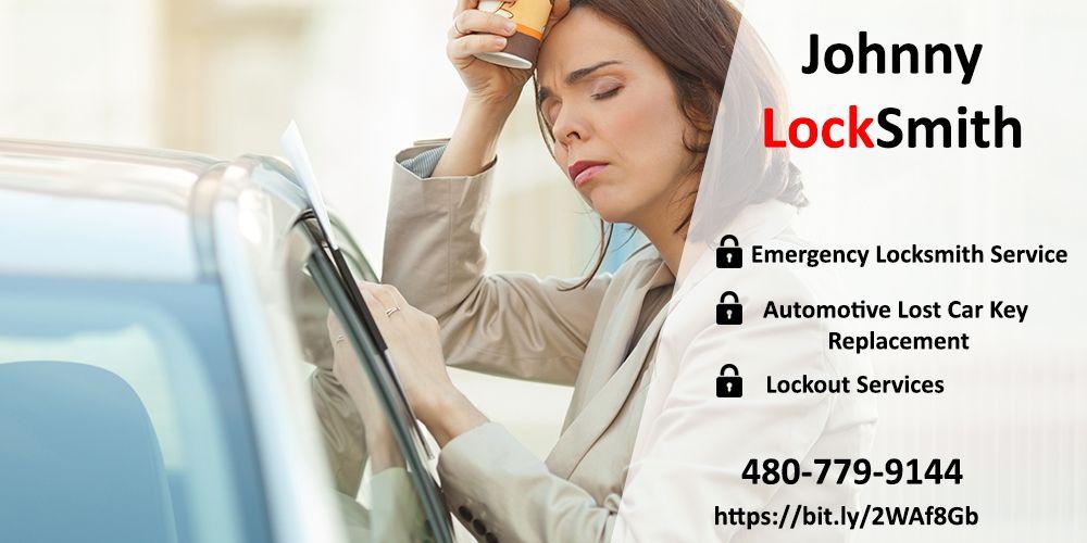 Cheap Locksmith Near Me in Chandler AZ Car key