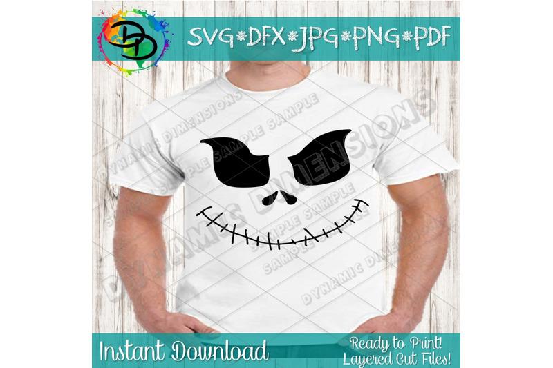 Ghost svg, Pumpkin Face SVG, Jack O Lantern Faces
