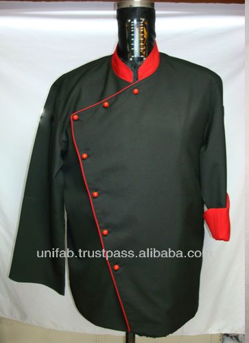 Restaurant Kitchen Uniforms chef uniform latest design - buy chef uniform design,designer chef