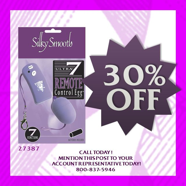 30% off Today!!!! 800-837-5946
