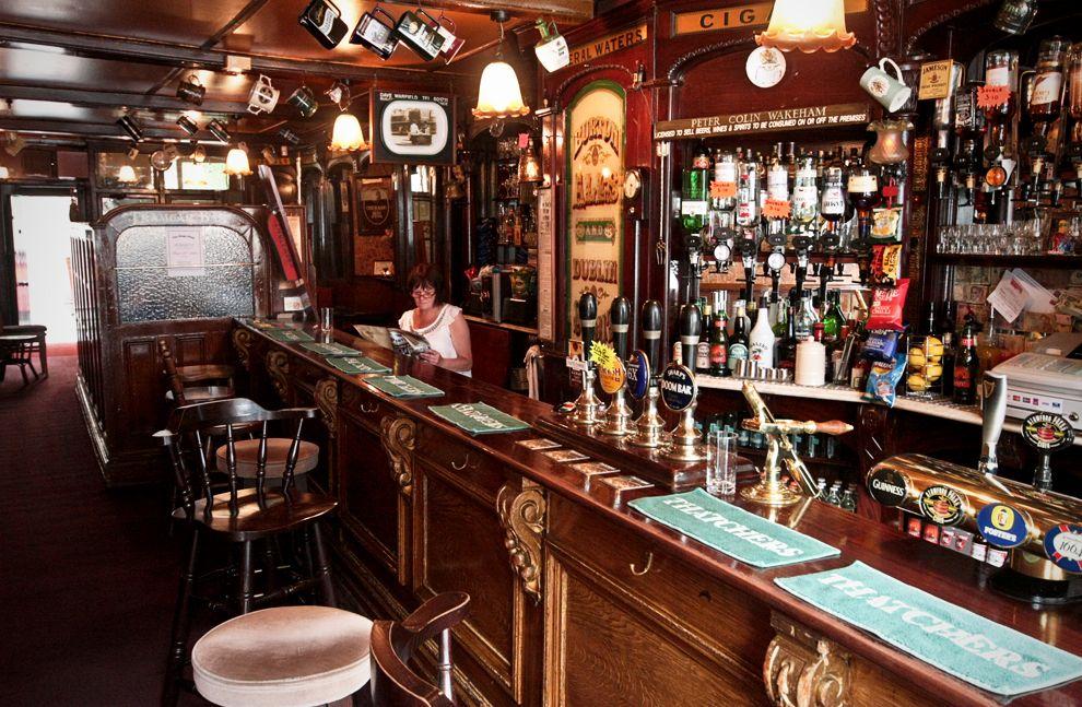 The King\'s Head, Bristol   PUB ANGLAIS / IRLANDAIS DECO   Pinterest