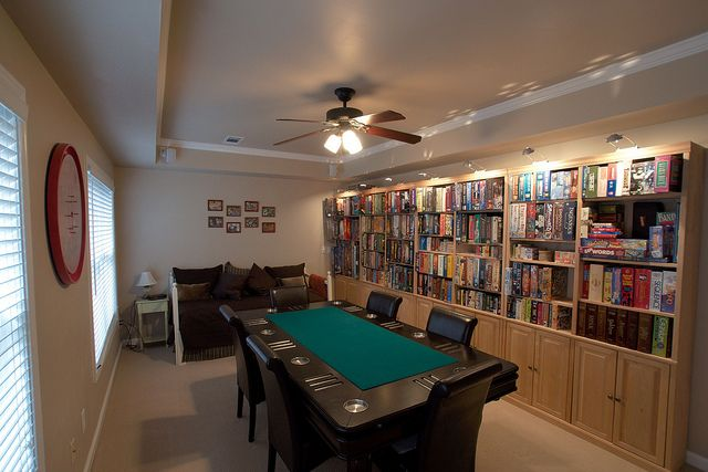 Http Www Reddit Com R Boardgames Comments 10mptm Comc New To Reddit Not New To Board Games Game Room Bar Board Game Room Game Room