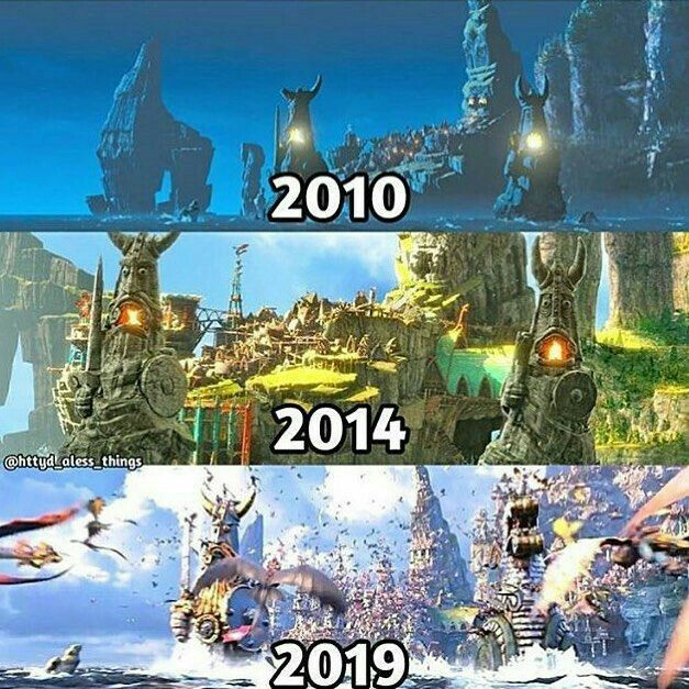 Pin By 80sgirl02 On Httyd In 2019 How To Train Your