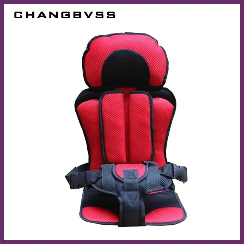 Plus Size 1-12 Years Child Baby Toddler Car Safety Seats For ...