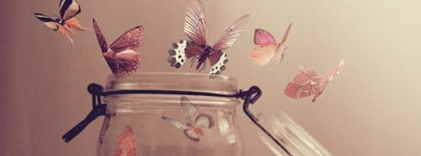 Girly images for facebook cover