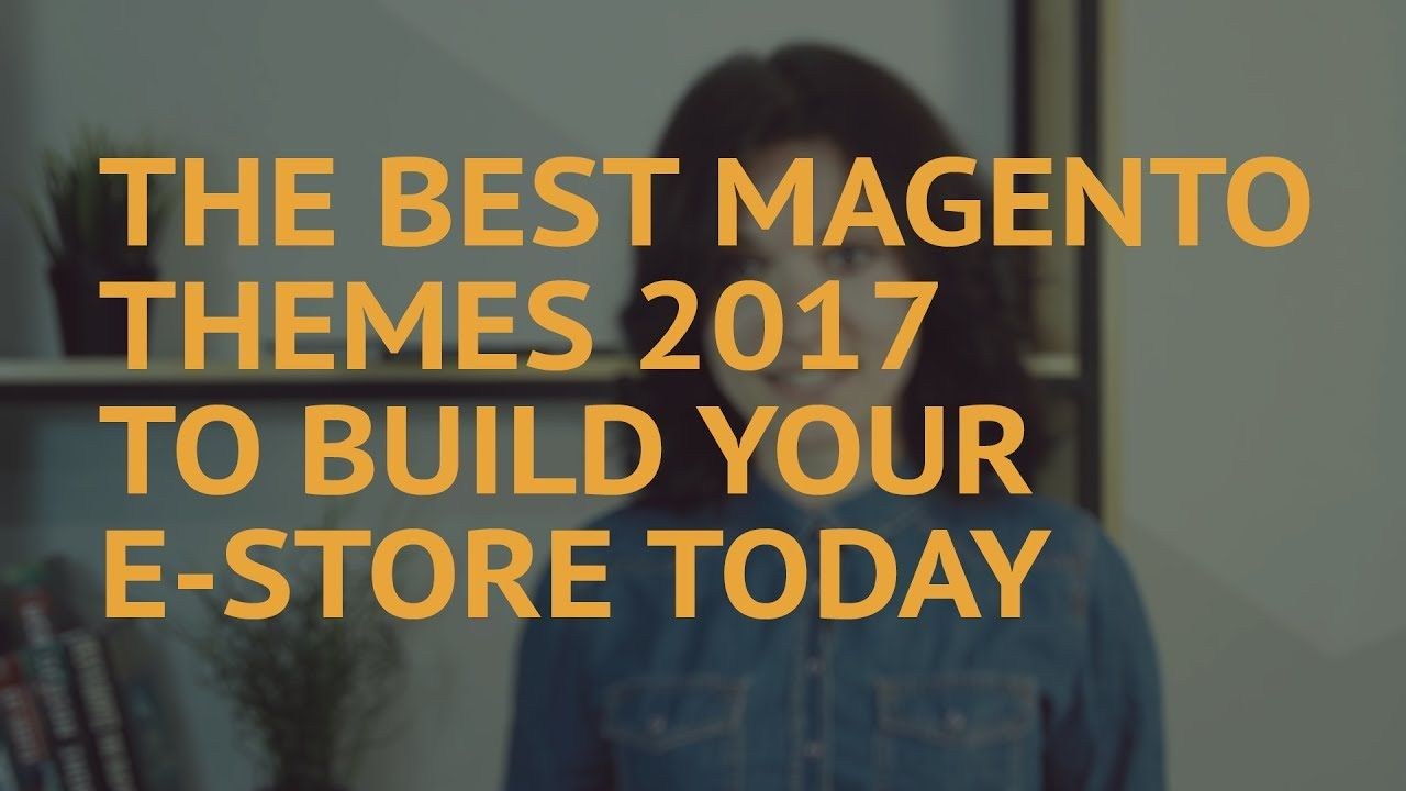 Here, we've collected some of the most popular Magento themes that have proven to be reliable and beautiful online foundations for many businesses: https://goo.gl/NxURU8