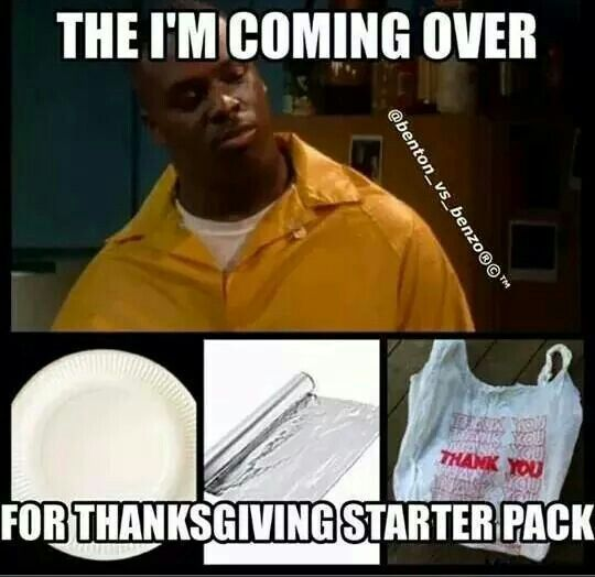 Lol...Happy Thanksgiving Pinners!
