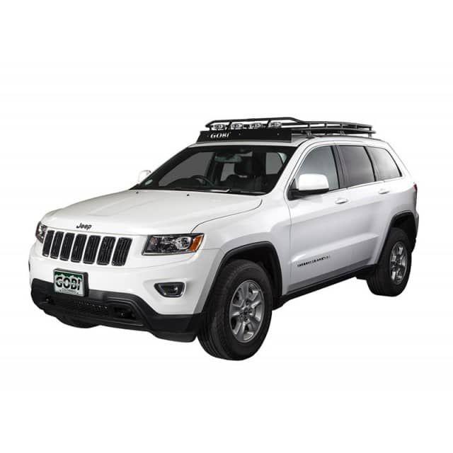 gobi jeep grand cherokee stealth roof