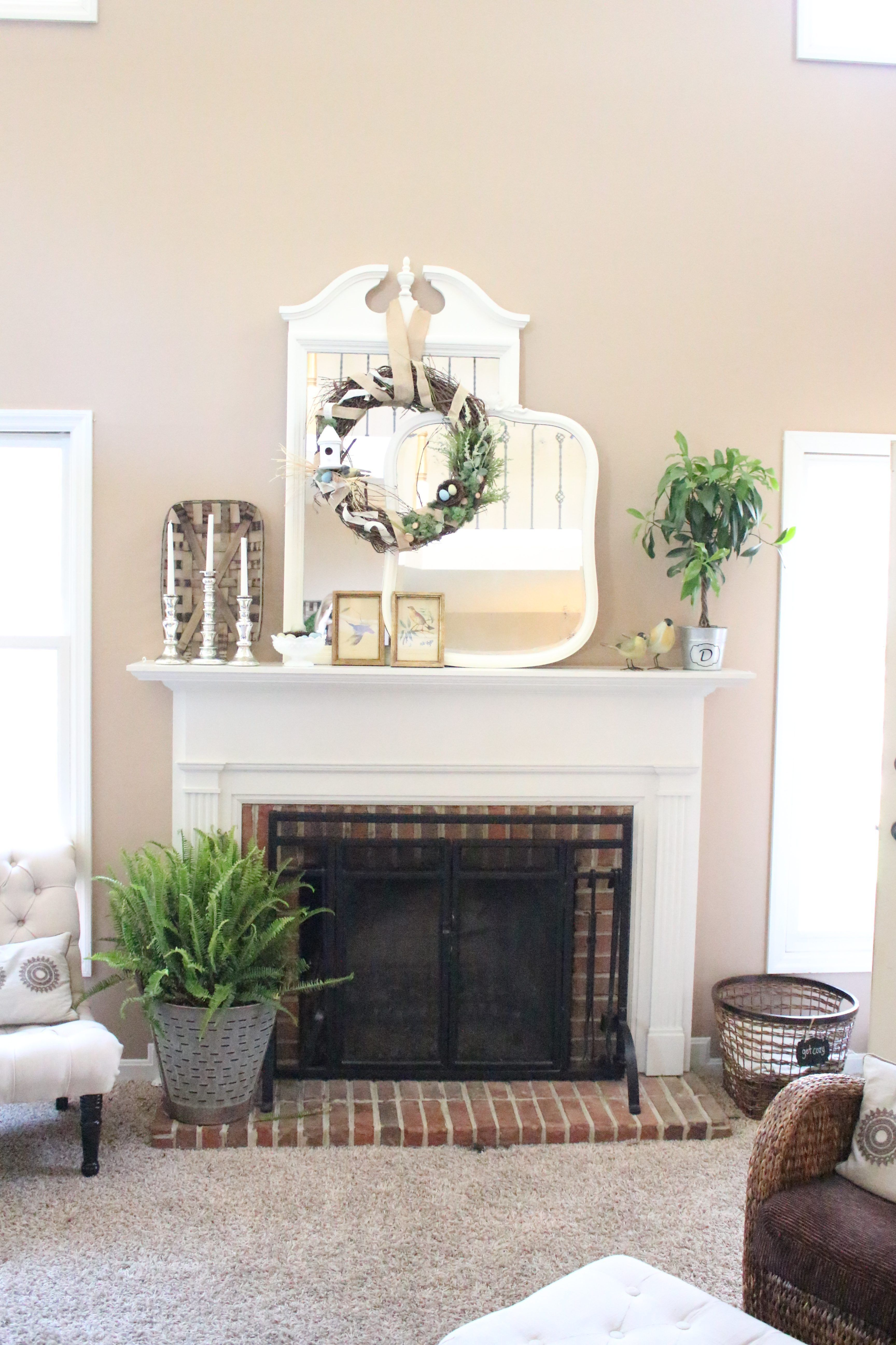 Summer Home Tour | Summer, Inspiration and House beautiful