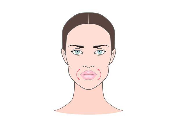 Photo of 4 Massage Tricks für straffe Gesichtshaut | Wunderweib