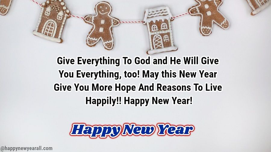 New Year Wishes For Christian New Year Wishes Happy New Year Wishes Happy New Year Quotes