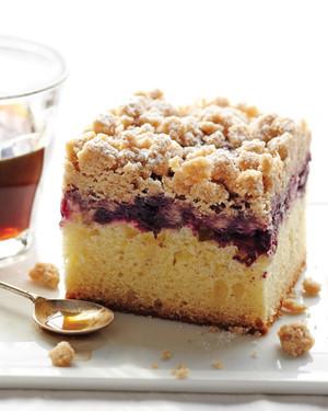 New YorkStyle Crumb Cake Recipe in 2020 Cake recipe