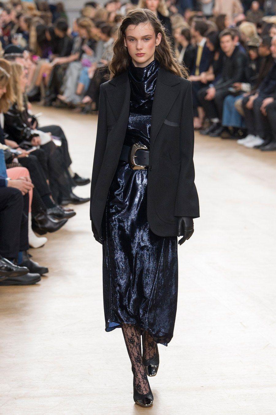 Nina Ricci PFW Fall Ready-to-wear