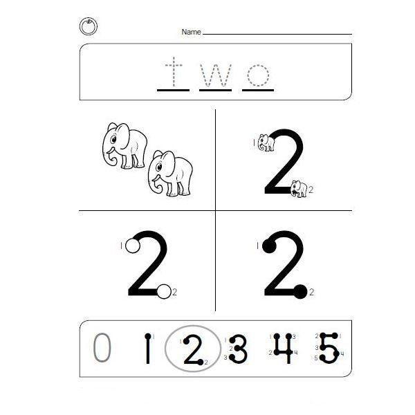 {Download PDF*} - Free Printable Addition Math Worksheets ...