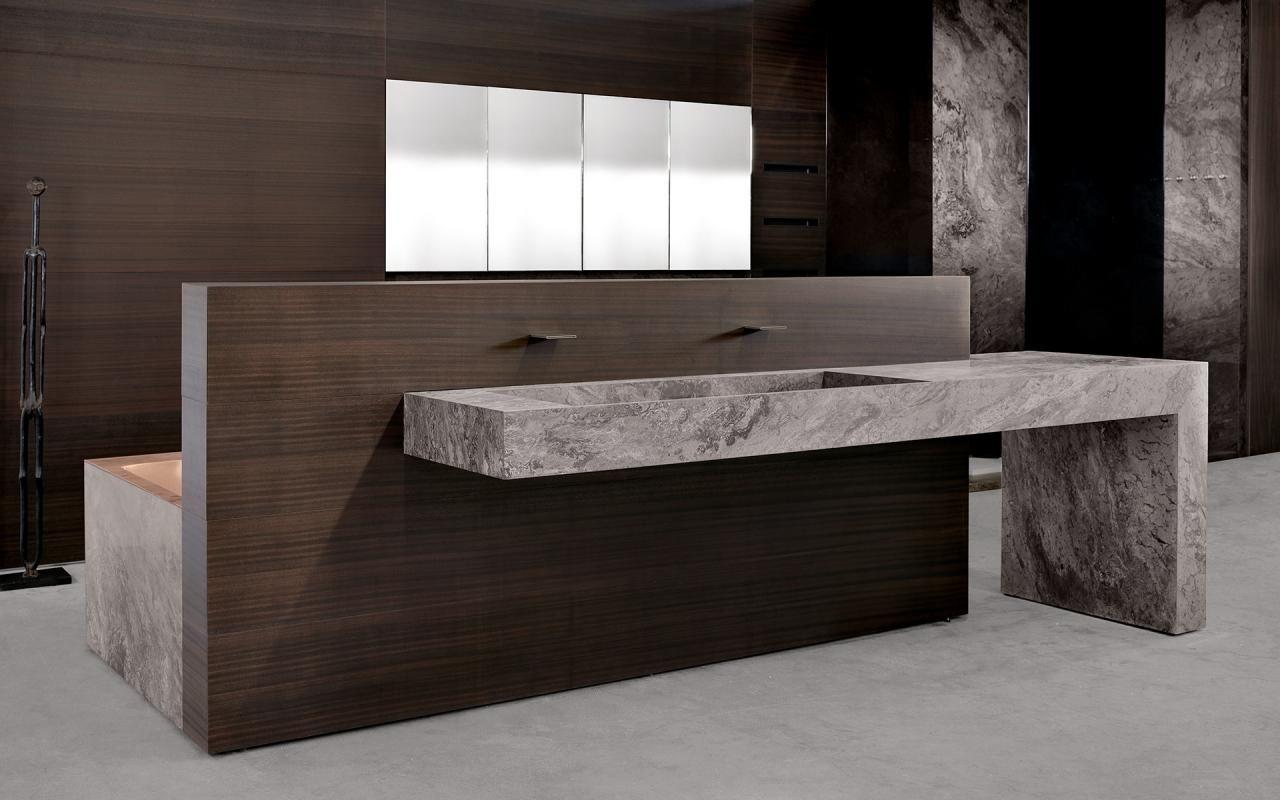 minotti bathrooms   shinè _design minimalista