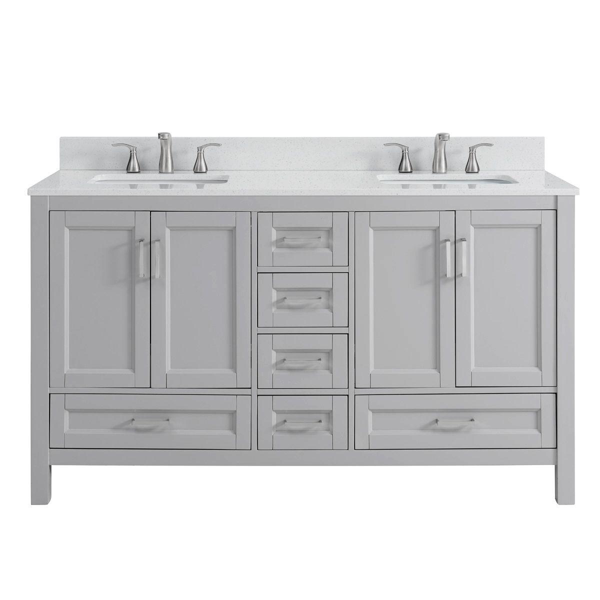 Lowes Vanity Configurator Bathroom Sink Vanity Double Sink