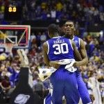 Kentucky Defeats Michigan in Thrilling Game, Moves on to Final Four - The League News The League News
